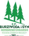 E.P. Burziwoda i Syn Gospodarstwo Szkółkarske Krzewów Ozdobnych i Młodzieży Logo